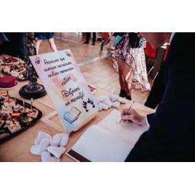 boda tematica disney cartel