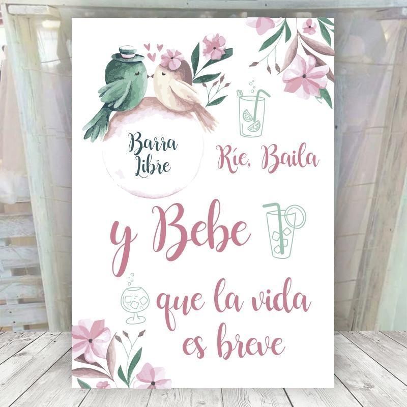 Barra Libre Pájaros
