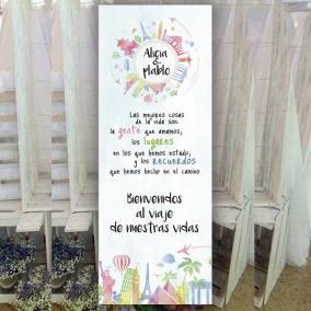Banner Viaje Colores