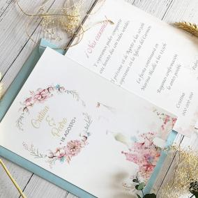 invitacion de boda disney barata